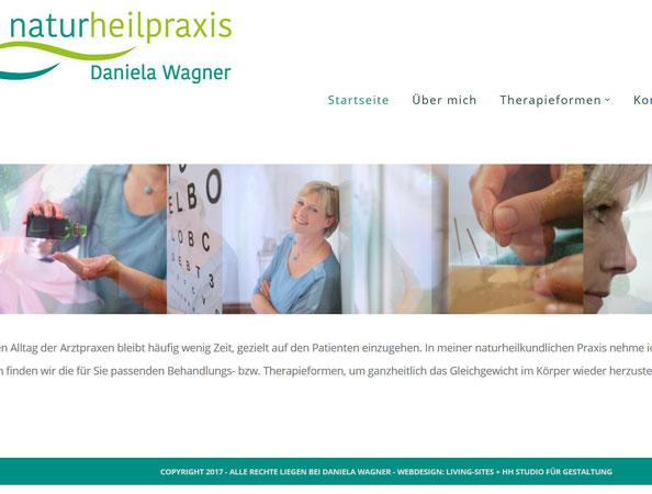 Naturheilpraxis D. Wagner