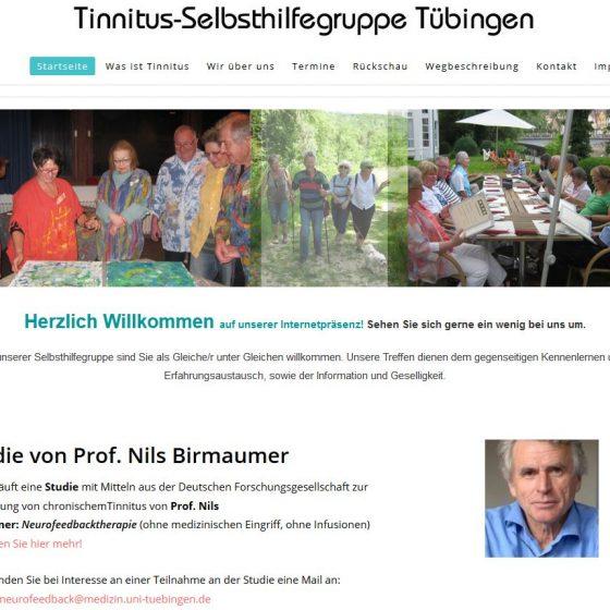 tinnitusgruppe
